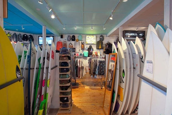 Stores - Animal | Fox - Extreme Central online surf clothing