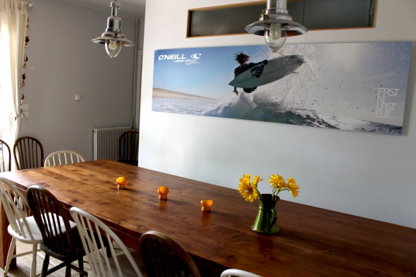 how to make surfer friendly sites The surf lodge deck was inspired by the beauty and culture of montauk the  local seafood comes fresh off the fishing boats of montauk harbor and produce.
