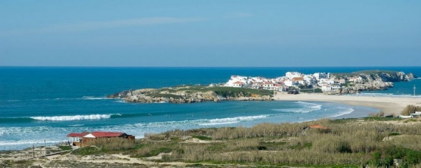 Surf Reports Surf Forecasts And Surfing Photos - Portugal map baleal