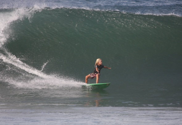 Nicaragua Beaches Surfing Surf That Nicaragua Has to